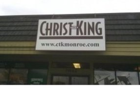 Christ the King Monroe in Monroe,WA 98272