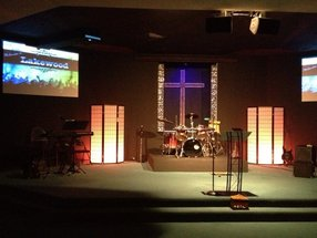 Lakewood Christian Center in Montgomery,AL 36117
