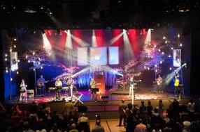 Clover Hill Assembly of God in Midlothian,VA 23112