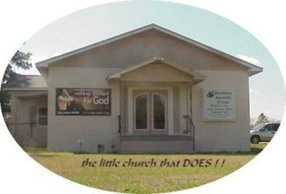Hawthorne Assembly of God in Hawthorne,FL 32640