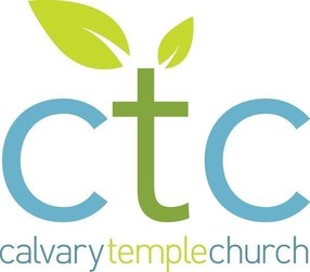 Calvary Temple in Concord,CA 94520