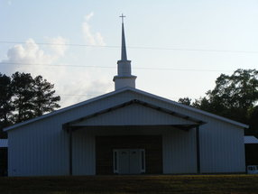 Brooks Assembly of God in Brooks,AL 36456