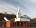 Springfield Assembly of God in Springfield,WV 26763