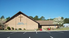 Assembly of God in Fayetteville,NC 28306