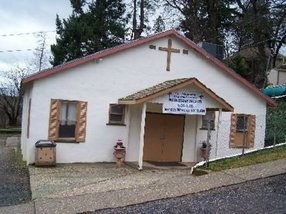 Colfax Assembly of God in Colfax,CA 95713