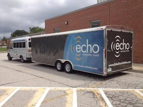 Echo Community Church in Nottingham,MD 21236