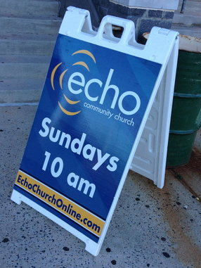 Echo Community Church