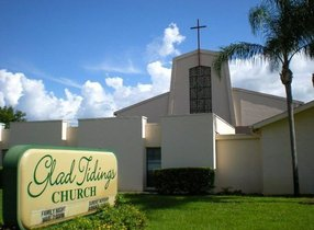 Glad Tidings Assembly of God in Saint Petersburg,FL 33713