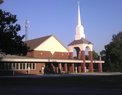 Trinity Fellowship Assembly of God in Greenville,SC 29609