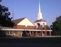 Trinity Fellowship Assembly of God