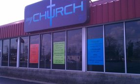 My Church Georgetown KY in Georgetown,KY 40324