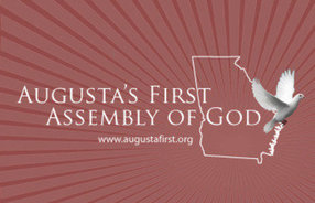 First Assembly of God in Augusta,GA 30904