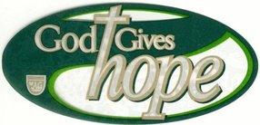 Hope Community Fellowship Assembly of God