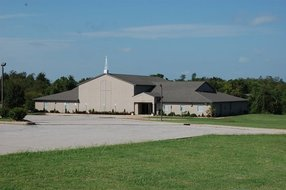 New Life Center in Broken Arrow,OK 74011