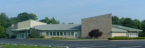 Calvary Church in Delran,NJ 8075.0