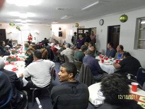 Faith Family Worship Center