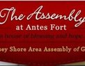 Assembly of God in Jersey Shore,PA 17740