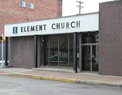 Element Church in Pittsburgh,PA 15209