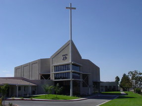 Valle Vista Assembly of God in Hemet,CA 92544