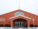 Needville Community Church in Needville,TX 77461