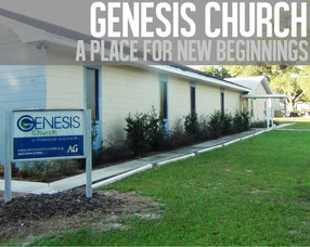Genesis Church of the Assembly of God