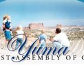 First Assembly of God in Yuma,AZ 85364