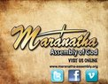 Maranatha Assembly of God in Decatur,IL 62521