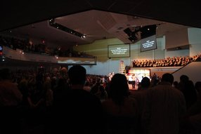 First Assembly of God in North Little Rock,AR 72116