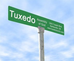 Tuxedo Assembly of God