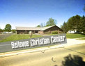 Bellevue Christian Center in Bellevue,MI 49021