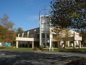 Lighthouse Christian Fellowship of the Assemblies of God