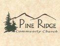Pine Ridge Community Church