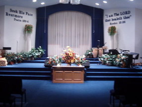 New Life Worship Center in Capitol Heights,MD 20743
