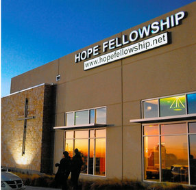 Hope Fellowship in Frisco,TX 75035