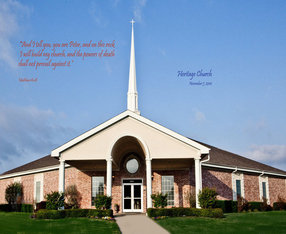 Heritage Church of McKinney in McKinney,TX 75070