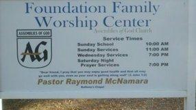 Foundation Family Worship Center