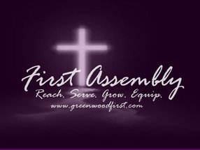 First Assembly of God in Greenwood,AR 72936