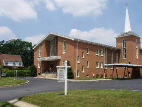 First Assembly of God in Lancaster,PA 17603
