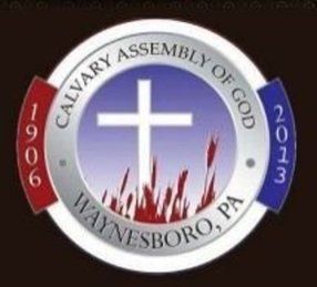 Calvary Assembly of God in Waynesboro,PA 17268