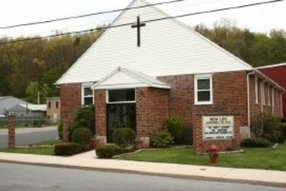 New Life Assembly of God in Tamaqua,PA 18252