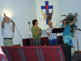 Crossway Assembly of God in Reese,MI 48757