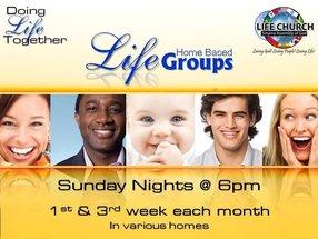 Life Church Smyrna Assembly of God