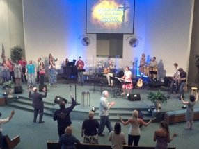 Life Church Smyrna Assembly of God