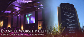 Evangel Worship Center Assembly of God