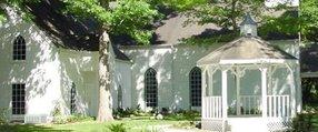 New Life Church on North Park