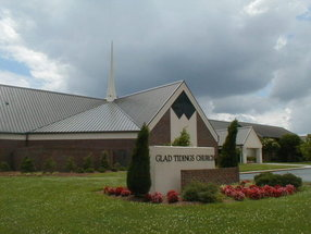 Glad Tidings Church in Norfolk,VA 23502