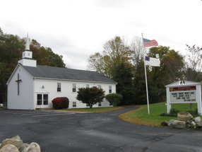 Pembroke Assembly of God in Pembroke,MA 2359.0