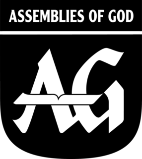 Sand Hill Assembly of God