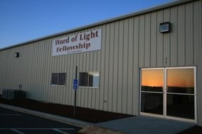 Word of Light Fellowship Assemblies of God in Winnemucca,NV 89445