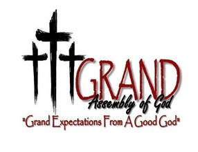 Grand Assembly of God in Chickasha,OK 73018